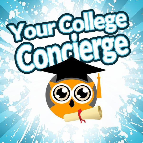 Your College Concierge